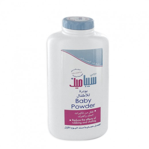 Sebamed Baby Powder 200 g