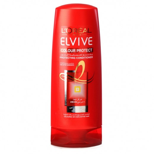 L'Oreal Elvive Colour Protect Conditioner 400 ml