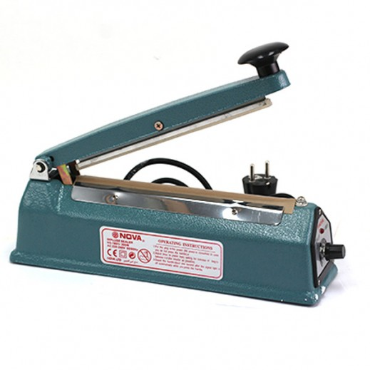 Nova Plastic Bag Sealer - Small Size