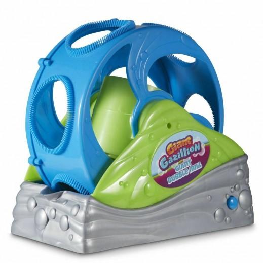Gazillion Giant Bubble Mill Toy