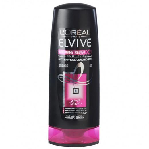 L'Oreal Elvive Arginine Resist X3 Anti Hairfall Conditioner 400 ml