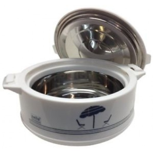 Cello Chef Deluxe Hot-pot Insulated Casserole 5 L