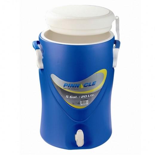 Platino Water Cooler Jug 12 L - Blue