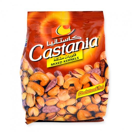 Castania Mixed Kernels 350 g