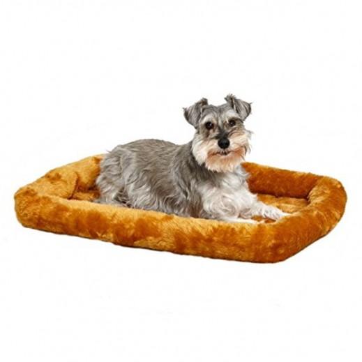 Midwest Qt Cinnamon Bed (56 L x 33 W cm)
