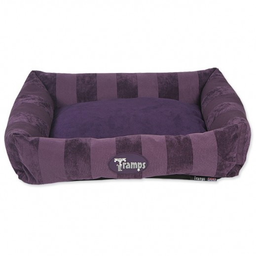 Scruffs Tramps Aristocat Lounger Assorted Colors 58x40x12 cm
