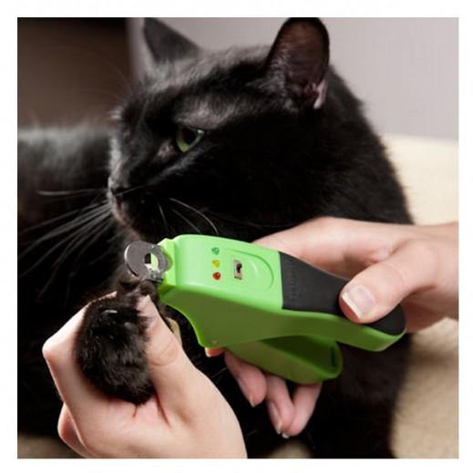 Miracle Quickfinder Ii Cat/Sm Pet Guillotine (Assorted)
