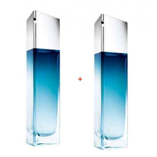 Givenchy Very Irresistible Fresh Attitude For Him EDT 50 ml (1+1 Free)