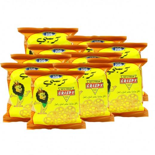 Fico Crispy 15 g (20 Pieces)