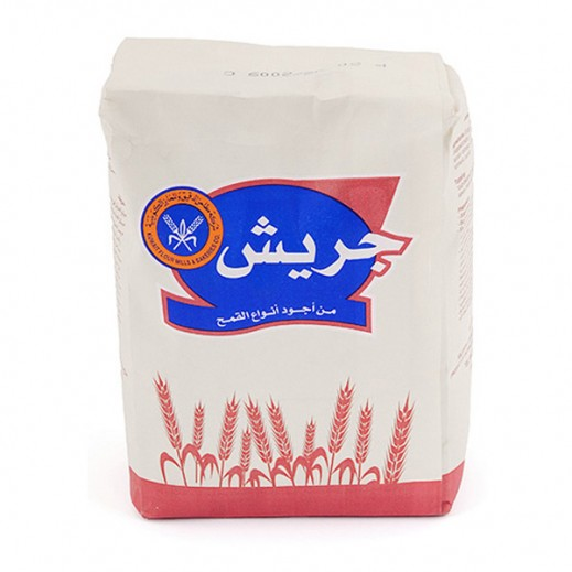 KFM Crushed Wheat Jareesh 2 kg