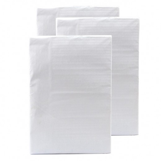 Value Pack - Falcon Crown White Sandwich Paper 25x35 cm (3 pieces)