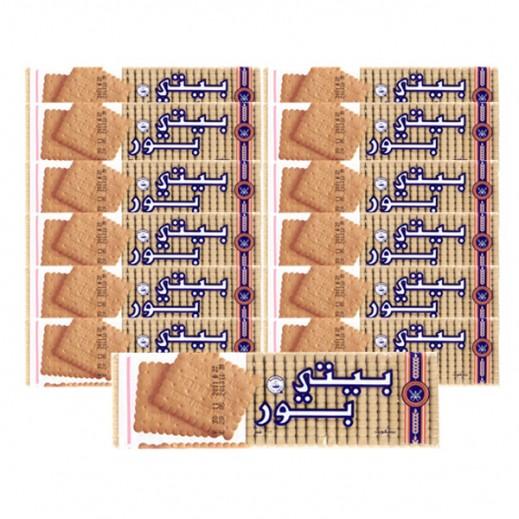 KFM Petit Beurre Biscuits 200 g (12 Pieces)