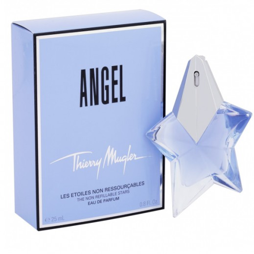 Thierry Mugler Angel For Her EDP 25 ml