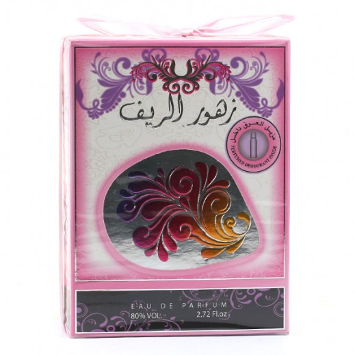 Ard Al Zaafaran Zahoor Al Reef For Unisex EDP 100 ml