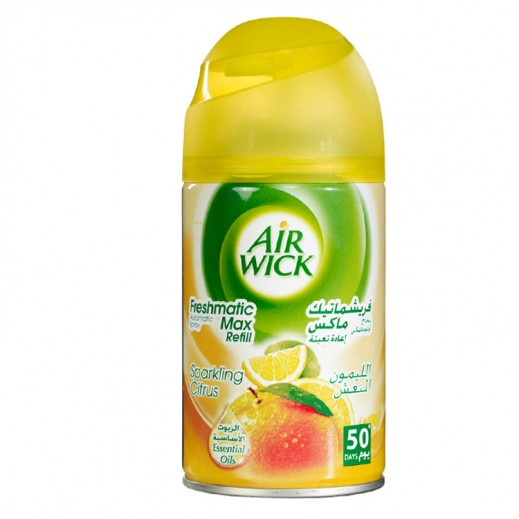 Air Wick Freshmatic Refill Sparkling Citrus 250 ml