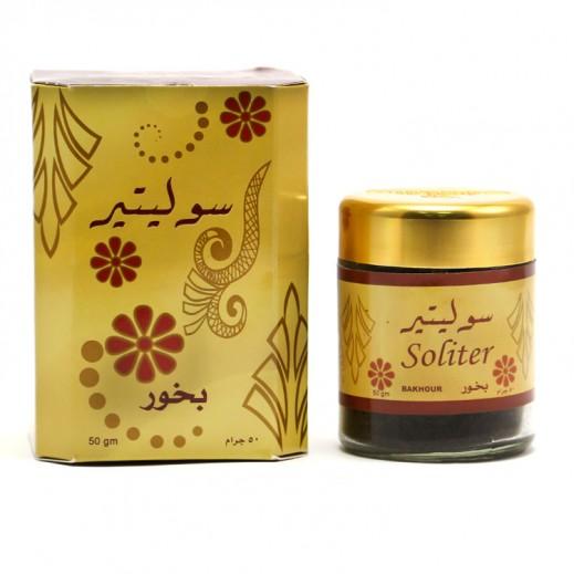 Banafa Soliter Bakhoor 50 g