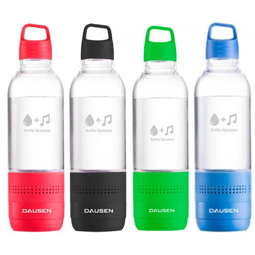 Dausen Water Bottle Speaker