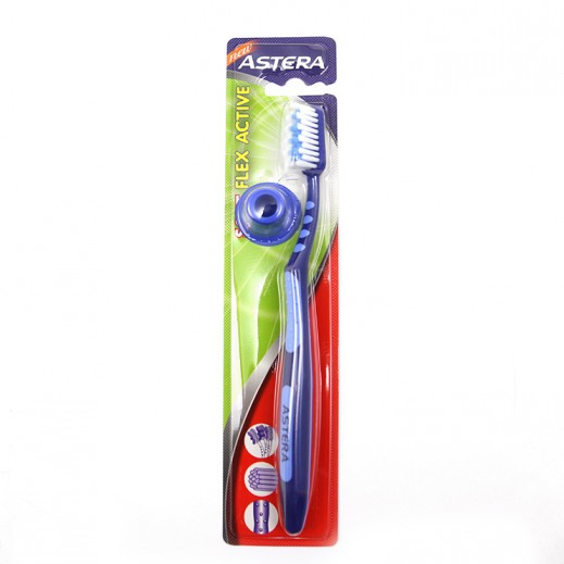 Astera Flex Active Toothbrush Soft