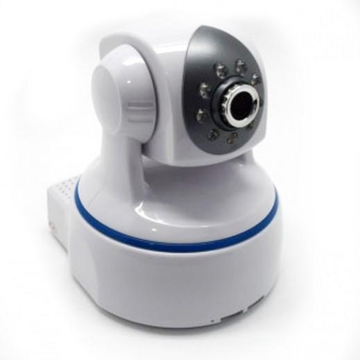 NHE Baby Wi-Fi HD Cloud IP Camera Night Vision 1080P – White