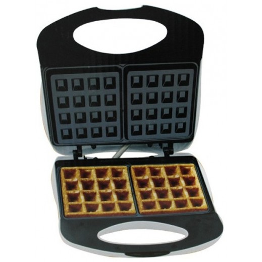 BM Satellite Waffle Maker 750W