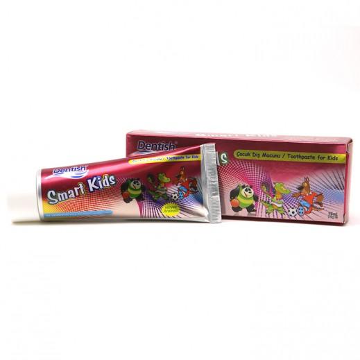Dentish Smart Kids Toothpaste 90 g