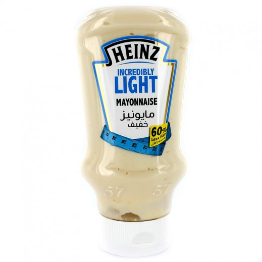 Heinz Light Mayonnaise 400 g