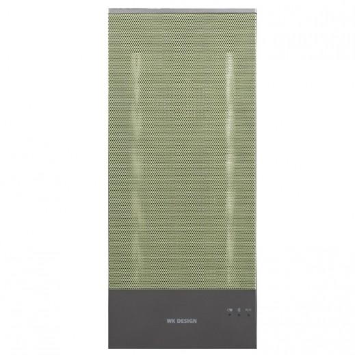 WK Design Bluetooth Speaker – Green