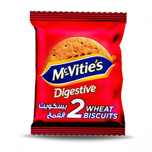 Mc Vities Digestive Biscuits 29.4 g