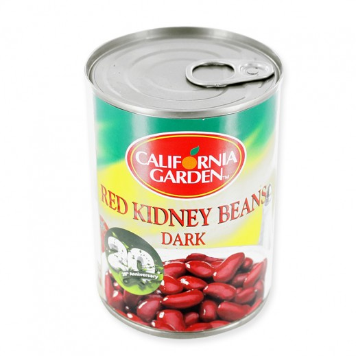 California Garden Red Kidney Beans 400 g