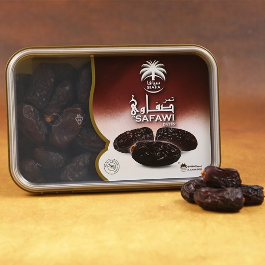 Alwani Siafa Safawi Dates 400 g