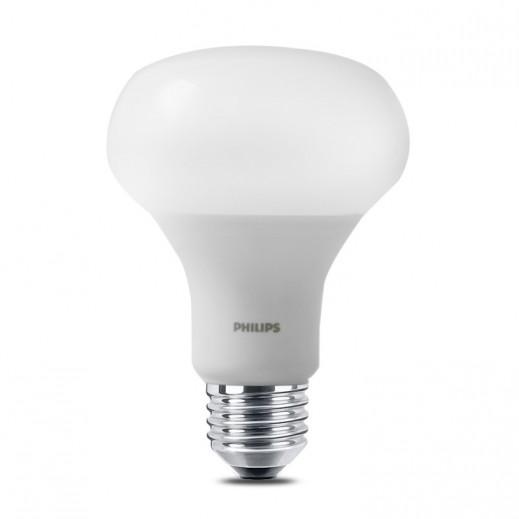 Philips LED ESS Spot Bulb Warm White 10W E27 2700K
