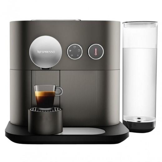 Nespresso Expert Coffee Machine - Grey