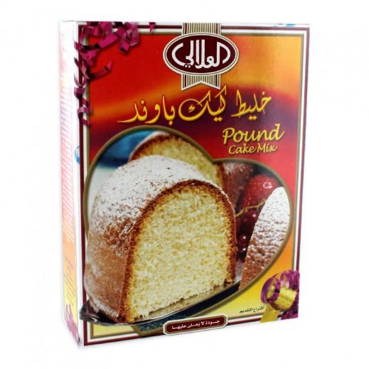 Al Alali Cake Mix Pound 481 g