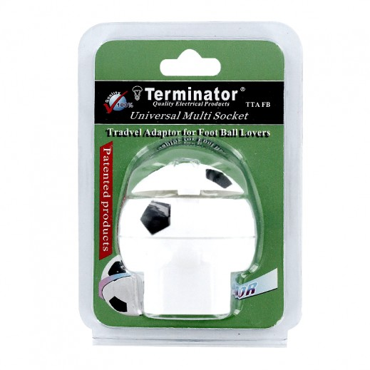 Terminator TTAFB Universal Multi Socket