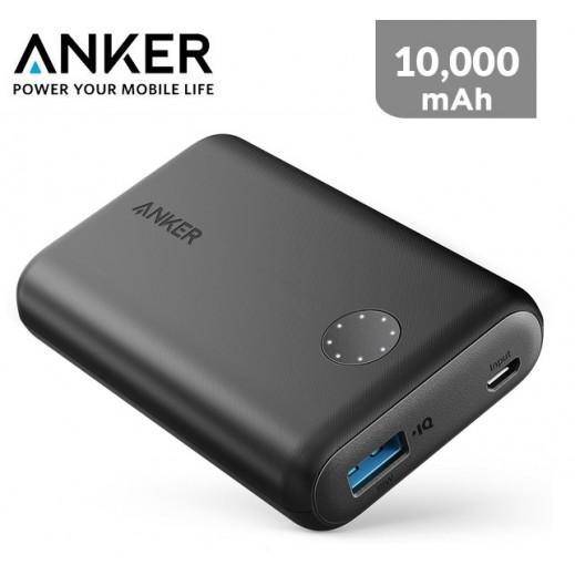 Anker 10,000 mAh Power Bank  - Black