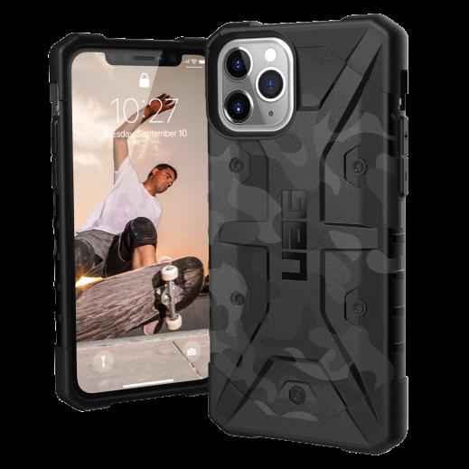 UAG Pathfinder Case for iPhone 11 Pro - Black Camo