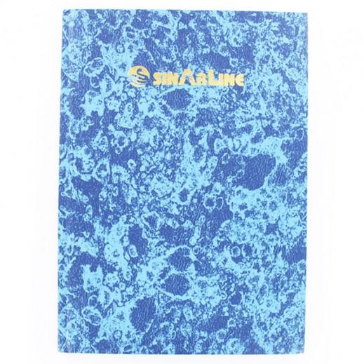 Wholesale - Sinarline Full Scape Register Book 2QR (12 pieces)