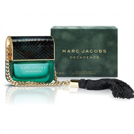 Marc Jacobs Decadence For Her EDP 100 ml