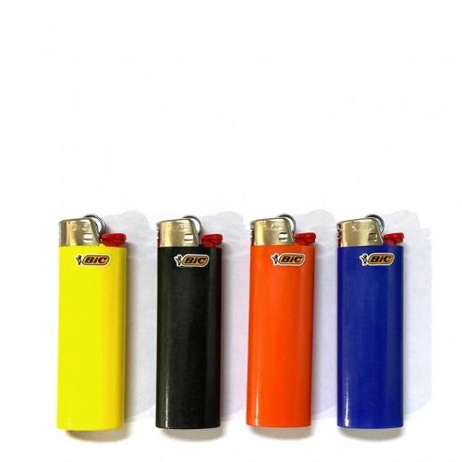 Bic Maxi Lighter Asorted Color 1 Piece