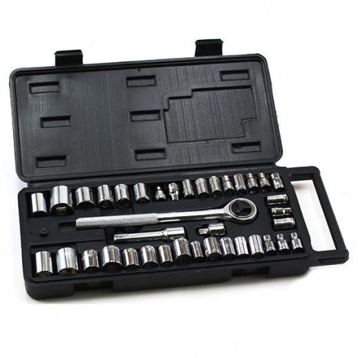 American Mechanics 40 Pcs Tools Set