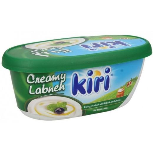 Kiri Creamy Labneh 500 g
