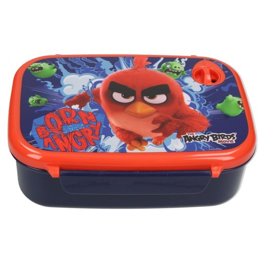 Paxos Lunch Box Angry Bird