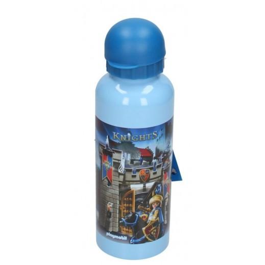 Playmobil Aluminium Water Bottle Knights