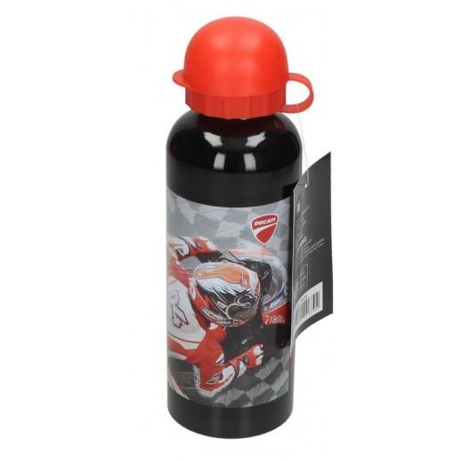 Ducati Aluminium Water Bottle