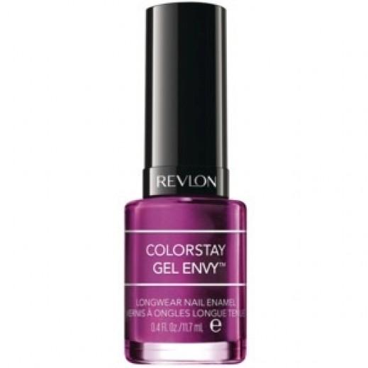 Revlon Colorstay What Happens In Vegas Nail Gel 415