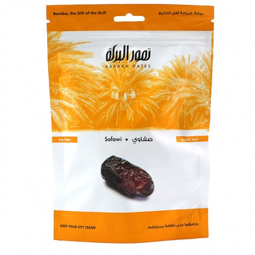 Baraka Safawi Dates (Bag) 400 g