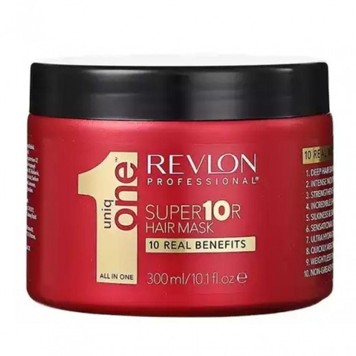 Revlon Uniq One Super10 R Hair Mask 300 ml