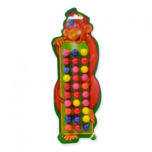 Hitschler Safari Bubble Gum 60 g