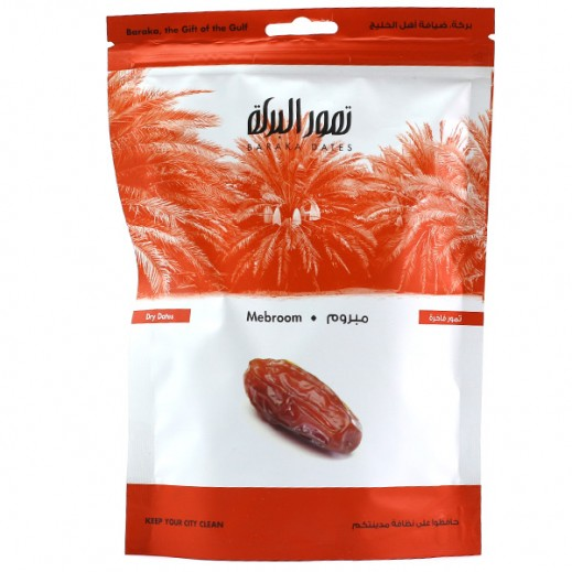 Baraka Mebroom Dates 125 g