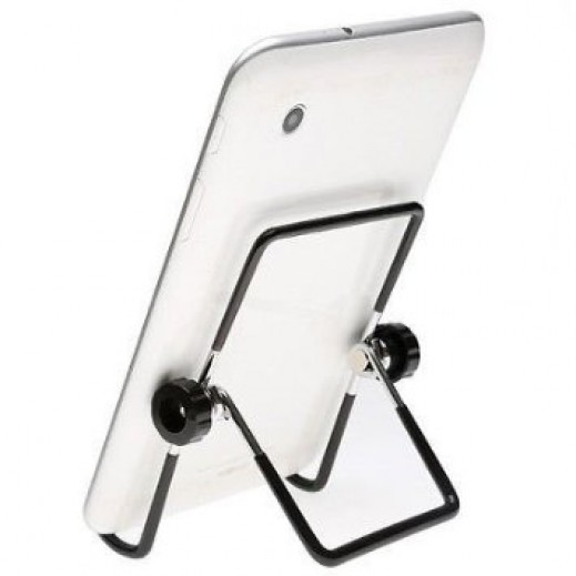 Multi Angle Stand For iPad 2 & All Tablets